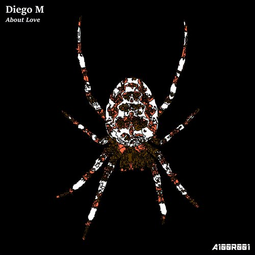 Diego M - About Love [A100R001]